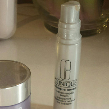Photo of Clinique Smart™ Custom-Repair Serum uploaded by Carrie A.