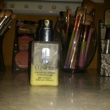 Photo of Clinique Dramatically Different™ Moisturizing Gel uploaded by Carrie A.
