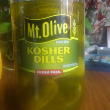 Photo of Mt. Olive Kosher Dills uploaded by Michelle P.