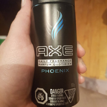 Photo of AXE Phoenix Daily Fragrance uploaded by Keeana A.