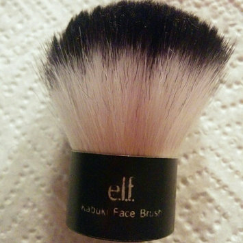 Photo of e.l.f. Studio Kabuki Face Brush uploaded by Becca L.