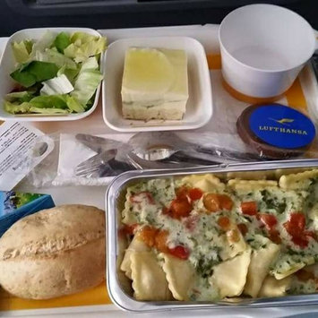 Photo of Lufthansa Airlines uploaded by Giselle C.