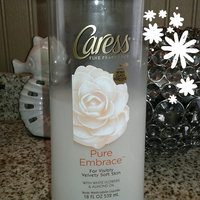 Caress® Pure Embrace™ Body Wash uploaded by Daphne W.