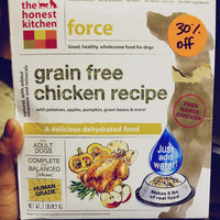 ... The Honest Kitchen Force Uploaded By Auggie B. ...