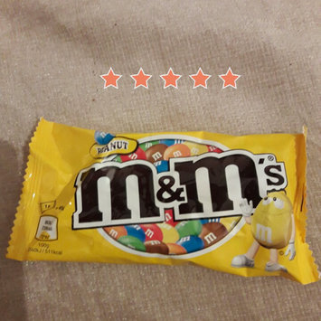 Photo of M&M'S® Milk Chocolate Peanut uploaded by nesrin e.