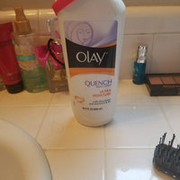 Olay Quench Daily Lotion uploaded by Misty B.