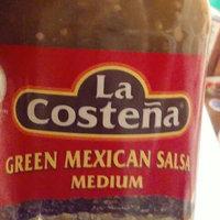 La Costena® Medium Green Mexican Salsa 12-475g Jars uploaded by Natalee K.