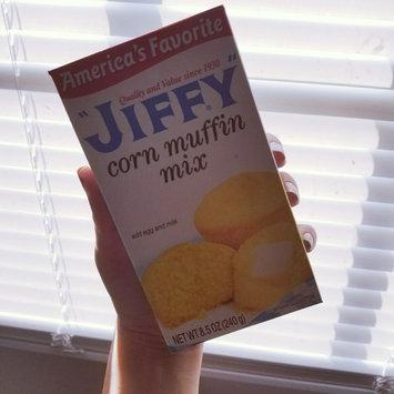 Photo of Jiffy Corn Muffin Mix uploaded by Amber M.