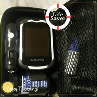 OneTouch Verio IQ Blood Glucose Monitoring System uploaded by Angel B.