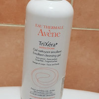 Avene Trixera+ Selectiose Emollient cleansing gel, 13.52-Ounce Package uploaded by Amal S.