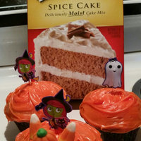 Duncan Hines Signature Cake Mix Spice Cake uploaded by Tayla T.