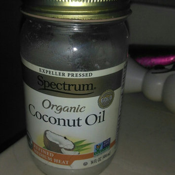 Photo of Spectrum Coconut Oil Organic uploaded by Christie L.