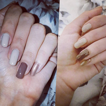 Photo of Golden Rose Color Expert Nail Lacquer - 07 - Clam Shell uploaded by Marwa D.
