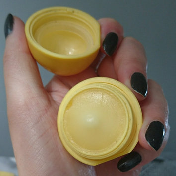 eos® Organic Smooth Sphere Lip Balm uploaded by Jess T.