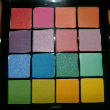 NYX Ultimate Shadow Palette uploaded by MIMI D.