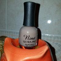 Nina Ultra Pro Ultra Pro Nail Enamel Beige a Vu uploaded by Zulma C.