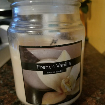 Photo of Nicole Home Collection Old Williamsburgh Candle, Vanilla, 18 oz. uploaded by Karla F.