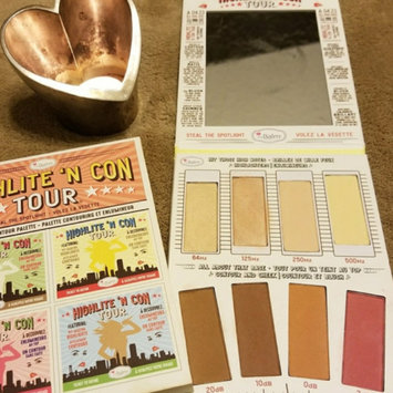Photo of the Balm Highlite 'N Con Tour Palette uploaded by Hamsa W.