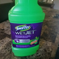 Swiffer WetJet Gain Original Scent Multi-Purpose Cleaner uploaded by brenda a.