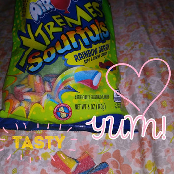 Photo of Airheads Xtremes Sweetly Sour Candy Rainbow Berry uploaded by Amanda B.