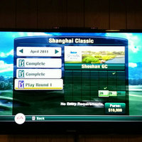Electronic Arts 19360 Tiger Woods Pga Tour 11 Wii uploaded by Darlene F.