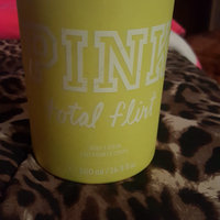 Victoria's Secret Pink Total Flirt Body Lotion uploaded by Brittany&Ryan B.