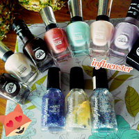 Sally Hansen Nailgrowth Miracle uploaded by Yuliana O.