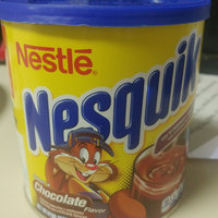 Nestle Nesquik Chocolate Flavor Powder uploaded by Jenni R.