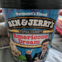 Ben & Jerry's® Stephen Colbert's Americone Dream® Ice Cream uploaded by Kelsey A.