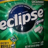Eclipse Sugar Free Gum, Spearmint, 180 ea uploaded by Megan C.