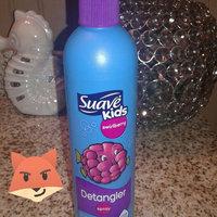 Suave Kids Soft & Smooth Detangler Twirlin Swirlberry uploaded by Daphne W.