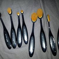 110OVBRSH10 Pro Balance Soft Hair Oval Makeup Brush Sets 20 Pcs uploaded by Katherine Anne C.