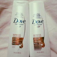 Dove Damage Therapy Nourishing Oil Care Conditioner uploaded by Andrea C.