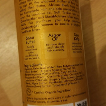 Photo of SheaMoisture Raw Shea Butter Extra-Moisture Detangler uploaded by Kathy M.