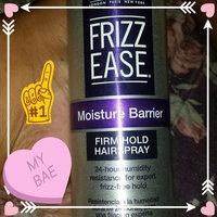 John Frieda Frizz-Ease Moisture Barrier Hairspray uploaded by Roman Rosario M.