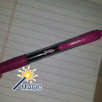 Pilot G-2 Pink Ribbon Gel Ink Pen, Fine - Black Ink (12 Per Pack) uploaded by Birnalisis C.