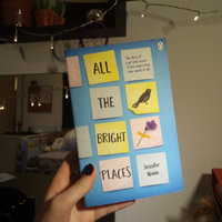 All the Bright Places (Paperback), Niven, Jennifer uploaded by Faye N.