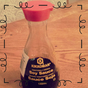 Photo of Kikkoman Soy Sauce uploaded by Grace L.