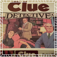 Clue Board Game uploaded by Grace L.