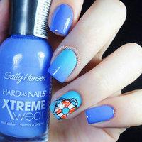 10 Sally Hansen Hard as Nails Xtreme Wear 10 Fingernail Polish's All Different Colors No Repeats uploaded by Kristina R.