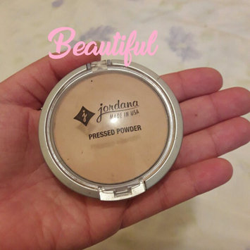 Photo of JORDANA Perfect Pressed Powder uploaded by nesrin e.