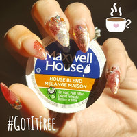 Maxwell House Cafe Collection House Blend K-Cup uploaded by Tammy L.