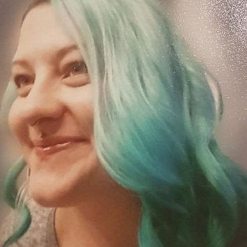 Photo of Manic Panic Siren's Song Formula Semi-Permanent Hair Color Cream, 4 oz. uploaded by Megan K.