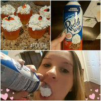 Reddi Wip Extra Creamy Dairy Whipped Topping uploaded by Bethany L.