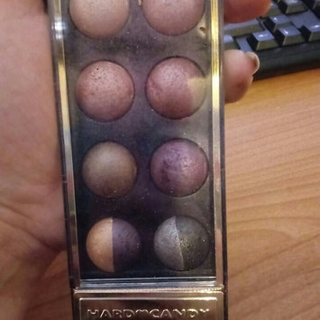Photo of Hard Candy Shadow-Spheres Super Mod Eyeshadow uploaded by Jamie P.
