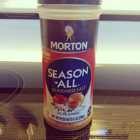 Morton Season All Seasoned Salt uploaded by Penny G.