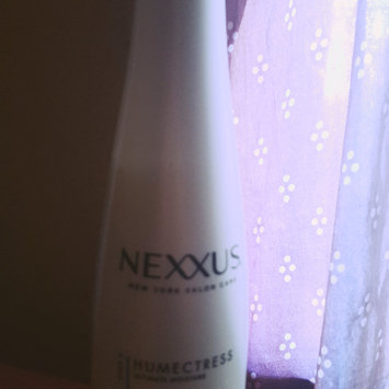 Photo of Nexxus Humectress Restoring Conditioner uploaded by Marcela R.