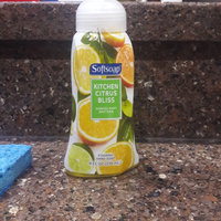 Softsoap® Kitchen Citrus Bliss Foaming Hand Soap uploaded by Yira H.