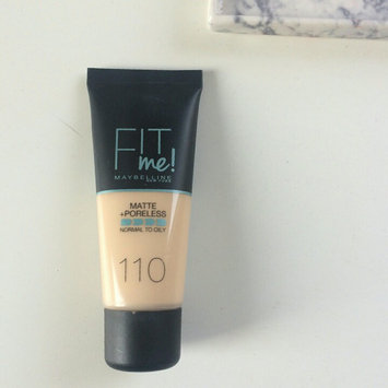 Photo uploaded to COVERGIRL Clean Matte BB Cream by Hetaf T.