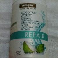 Frutique Coconut Water Repair Creme 1.7 oz uploaded by Estefany P.